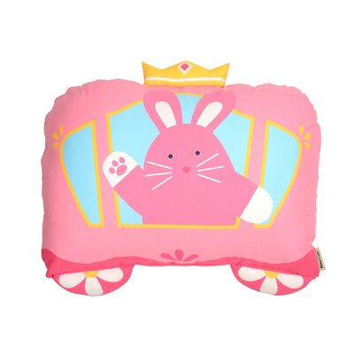 Holli Carriage Pillow Case