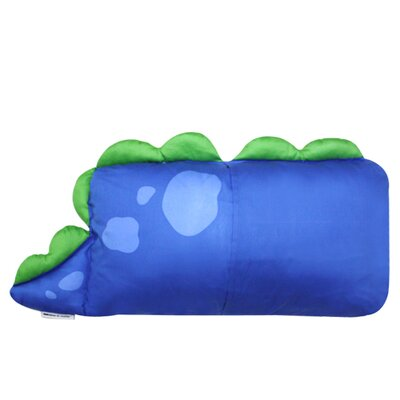 Howard Dinosaur Pillow Case
