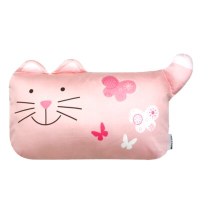 Howard Kitty Pillow Case