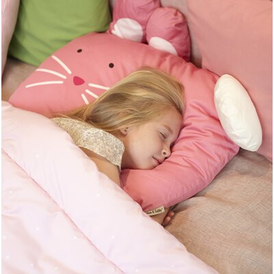 Holli Bunny Pillow Case