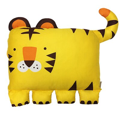 Holli Tiger Pillow Case
