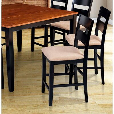 Bennet Upholstered 24 Bar Stool