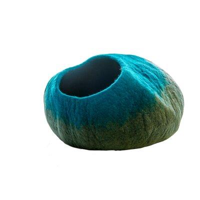 Cat Cave Original Color: Blue/Gray