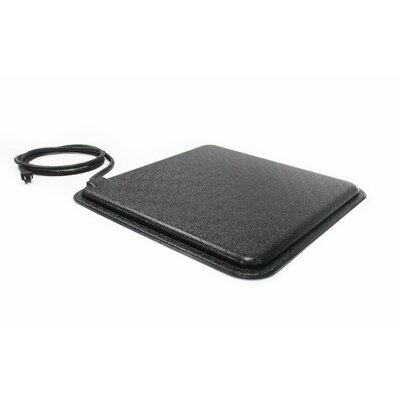 Large Indoor/Outdoor Heated Pet Pad