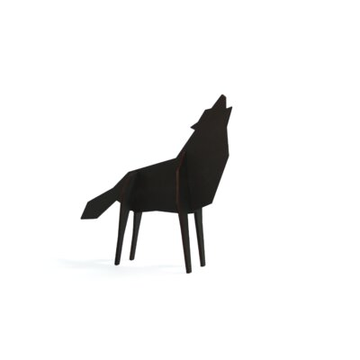 Calmers Wolf Statue FNDS2421 45511250