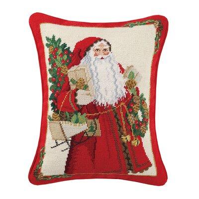 Holiday Lumbar Pillow