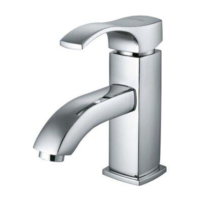 Single Hole Single Handle Bathroom Faucet