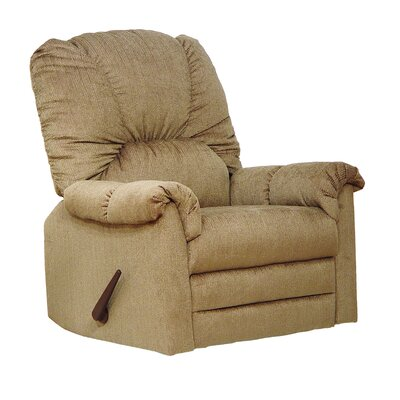 Winner Rocker Recliner Body Fabric: Linen