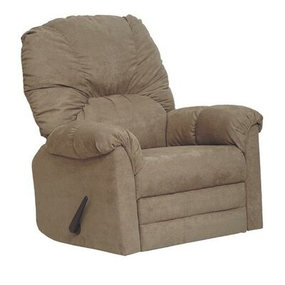 Winner Rocker Recliner Body Fabric: Mocha