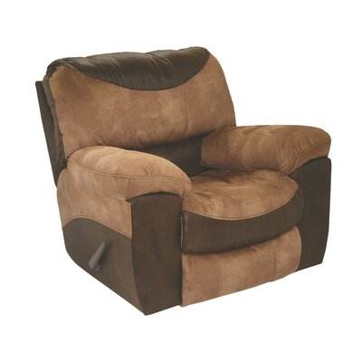 Portman Chaise Rocker Recliner Reclining Type: Manual