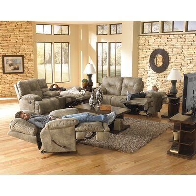 Voyager Living Room Collection
