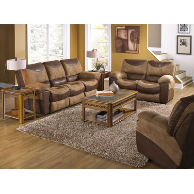 Portman Reclining Sofa Reclining Type: Power