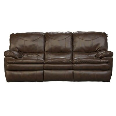 Perez Reclining Sectional