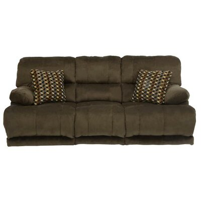Riley Reclining Sectional