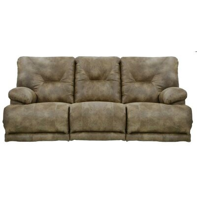 Voyager Reclining Sectional