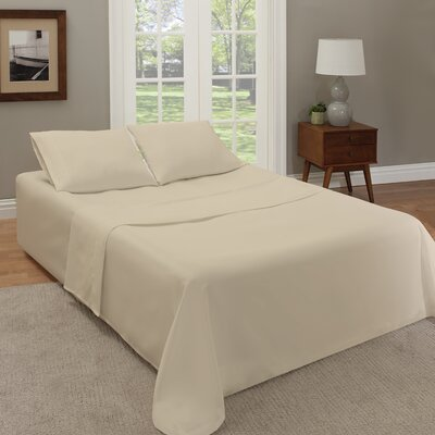 Guestroom Survival Kit 18 Air Mattress Size: Queen, Color: Taupe
