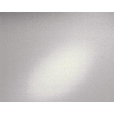 Frost Static Cling Window Film 338-0011