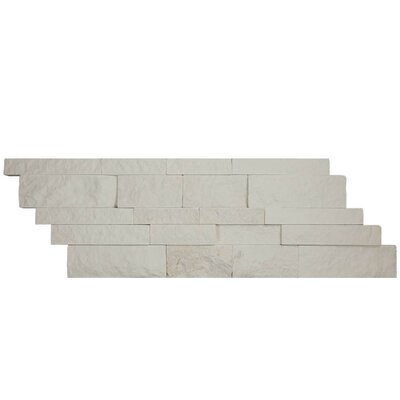 Random Sized Natural Stone Splitface Mosaic Tile in Freska