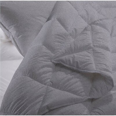 100% Cotton 4 Piece Sheet Set Color: Gray, Size: Full/Double