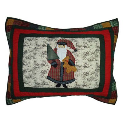 Holiday Cheer Pillow Sham
