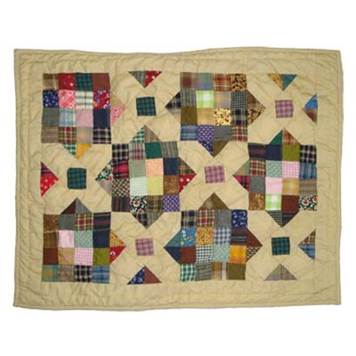 Treasures In The Attic Pillow Sham