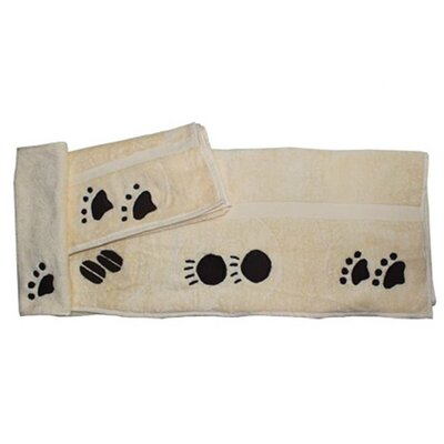 Wilderness 3 Piece Towel Set