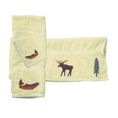 Mountain Whispers Towel Set