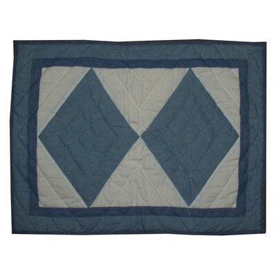 Star Of The Sea Pillow Sham