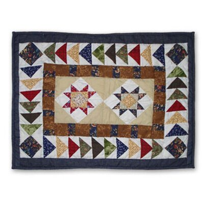Mariners Star Pillow Sham