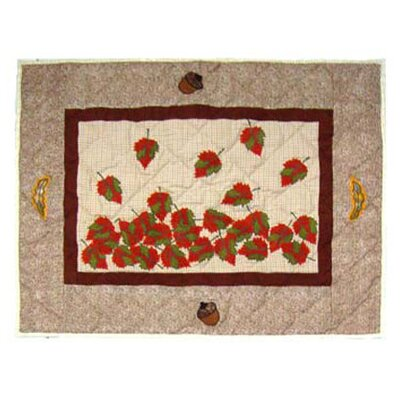 Autumn Season Pillow Sham