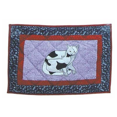 Cats Cotton Pillow Sham