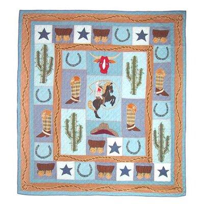Cowboy Duvet Cover / Comforter
