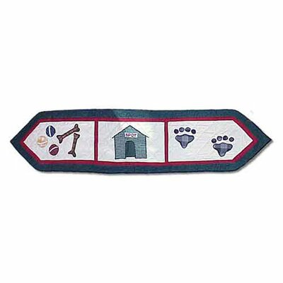 Fido Table Runner Size-small