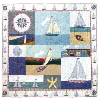Nautical Duvet Cover / Comforter