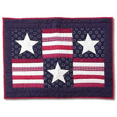 Patriot Pillow Sham