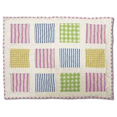 Spring Work Pillow Sham