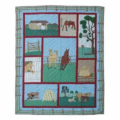 Horse Duvet Cover / Comforter