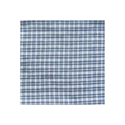 Plaid Full Bed Skirt / Dust Ruffle Size: Queen
