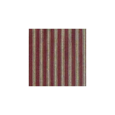 Stripes Bed Skirt / Dust Ruffle Size: King