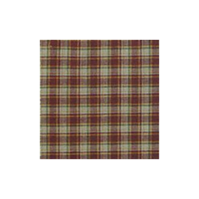 Rustic Checks Bed Skirt / Dust Ruffle Size: Queen