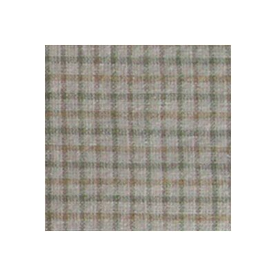 Checks Bed Skirt / Dust Ruffle Size: Full