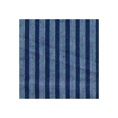 Stripes Bed Skirt / Dust Ruffle Size: Twin