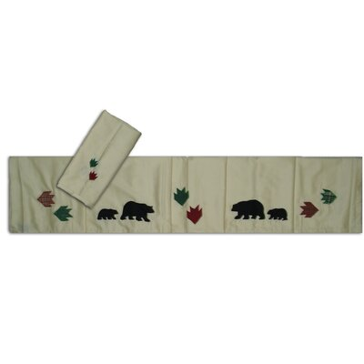 Bears Paw 300 Thread Count Sheet Set