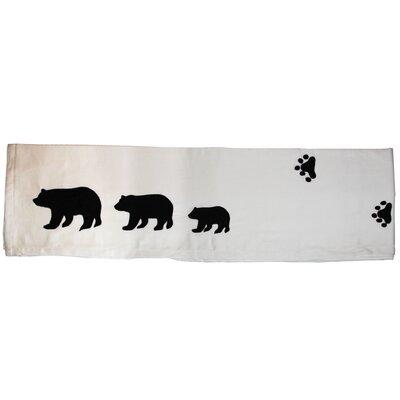 Bear Trail 300 Thread Count Sheet Set