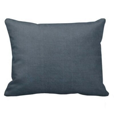 Chambray Pillow Sham