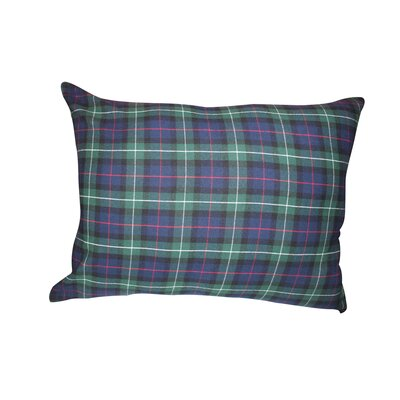 Tartan Plaid Pillow Sham