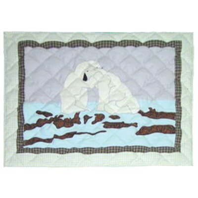 Arctic Pillow Sham