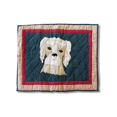 Fido Dog Pillow Sham