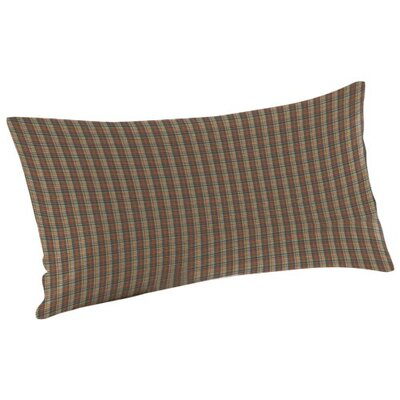 Homespun Standard Pillow