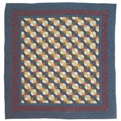 Bow Tie Duvet Cover